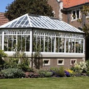 The cost of a conservatory can be greatly affected by your choice of style and size.