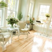 Your choice of conservatory furniture should take into account what the room is to be used for.
