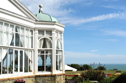 The Edwardian conservatory is designed to reflect the architecture of the period, this style has several benefits.